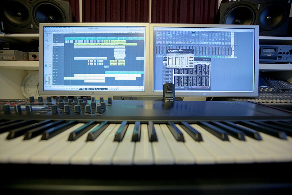 masterizare audio